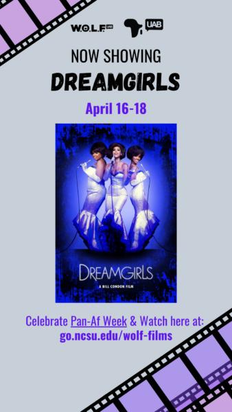 UAB DreamGirls WOLF Films