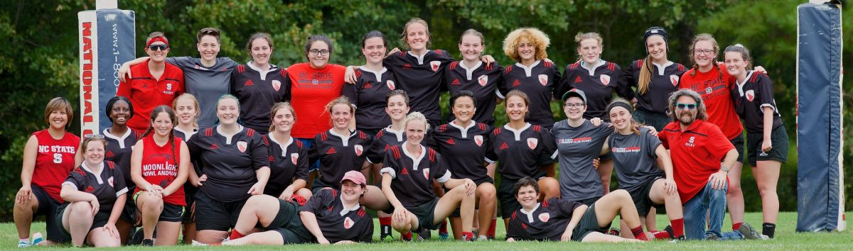 Women's Club Rugby